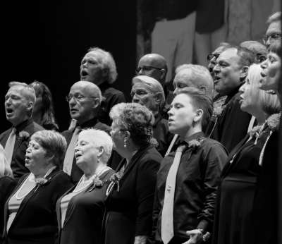 Diversity: The Voices of Sarasota All About Love, Spring 2018